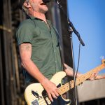 Bad Religion at Riot fest Denver 2016