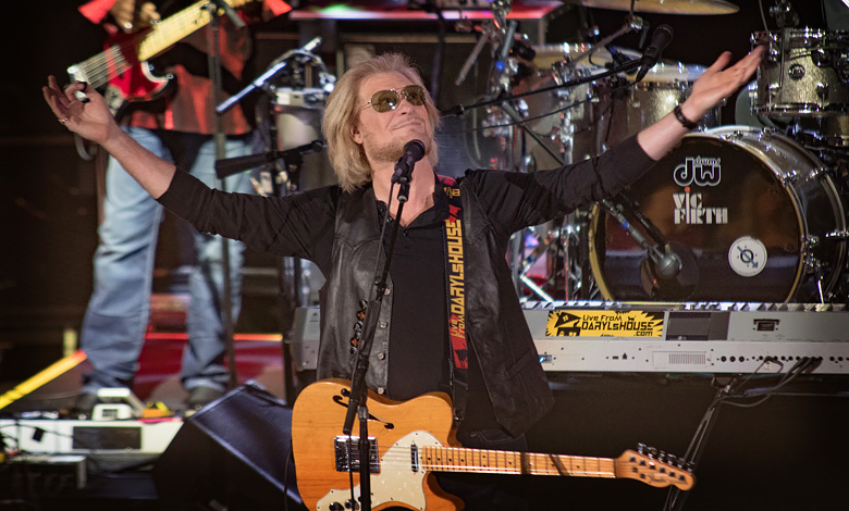 Hall & Oates headline Red Rocks with Trombone Shorty and Sharon Jones & The Dap Kings