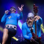 Best Denver Concert Photos 2016 - Aquabats