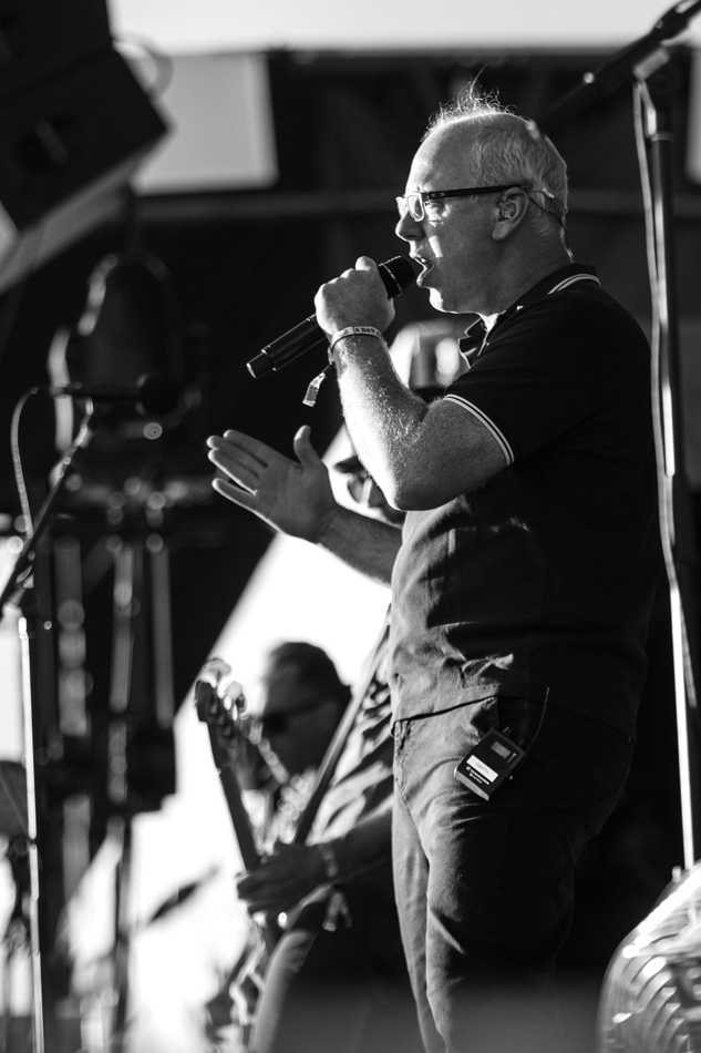 Best Denver Concert Photos 2016 - Bad Religion