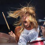 Best Denver Concert Photos 2016 - Chevy Metal (Taylor Hawkins)