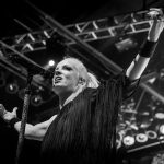 Best Denver Concert Photos 2016 - Garbage