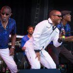 Best Denver Concert Photos 2016 - Kool and The Gang