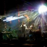 Best Denver Concert Photos 2016 - LCD Soundsystem