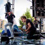 Best Denver Concert Photos 2016 - New Politics