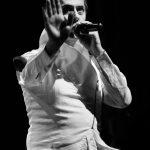 Best Denver Concert Photos 2016 - Peter Murphy
