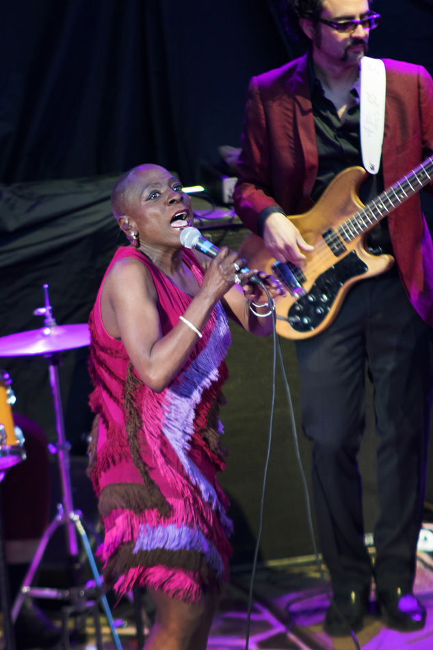 Best Denver Concert Photos 2016 - Sharon Jones