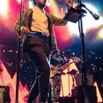 Best Denver Concert Photos 2016 - Young The Giant