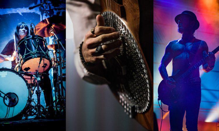Best Concert Photos 2016 - Denver Music Photographer - Aimee Giese - Greeblehaus
