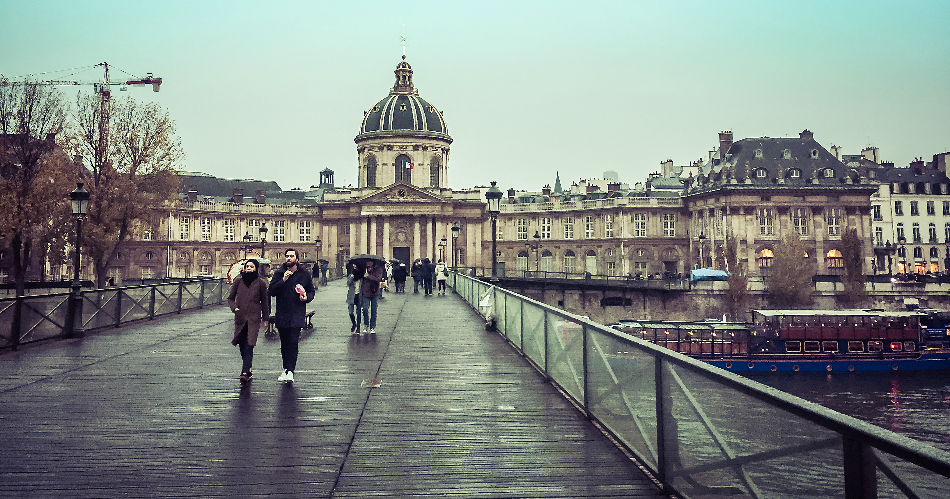 24 Hours in Paris! Plan your perfect layover trip.