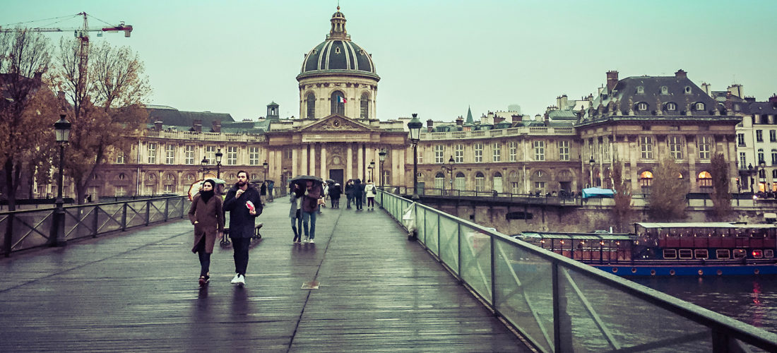 24 Hours in Paris: Plan The Perfect Day!
