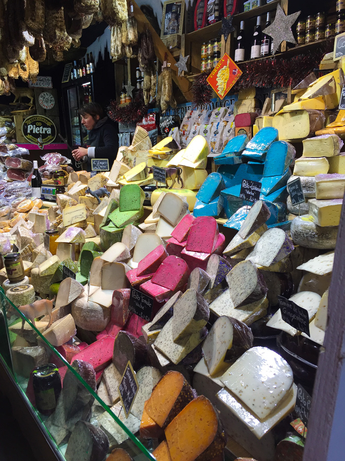 24 Hours in Paris - French Cheese
