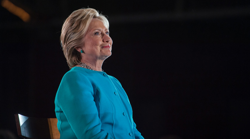Why Hillary Lost 2016
