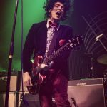 Beach Slang Concert Photos - Denver's Summit Music Hall