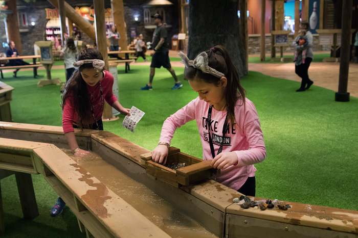 Great Wolf Lodge - Colorado Springs Family Travel