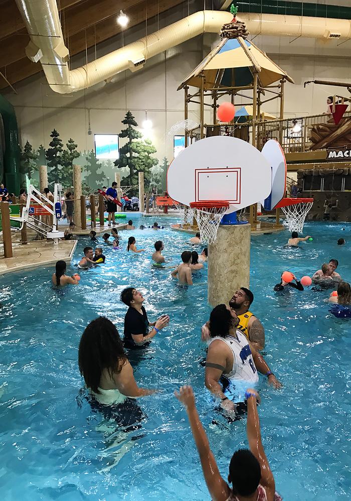 Family Fun At Great Wolf Lodge Colorado Springs Greeblehaus