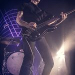 Minus The Bear Concert Photos - Denver's Summit Music Hall