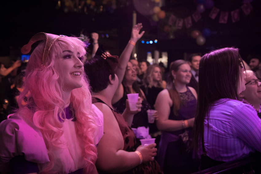 Denver Nerd Prom 2017