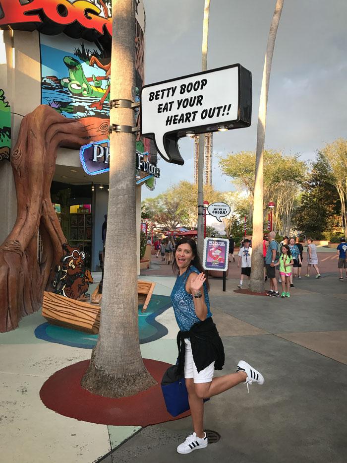 Tips for visiting Universal Studios Florida