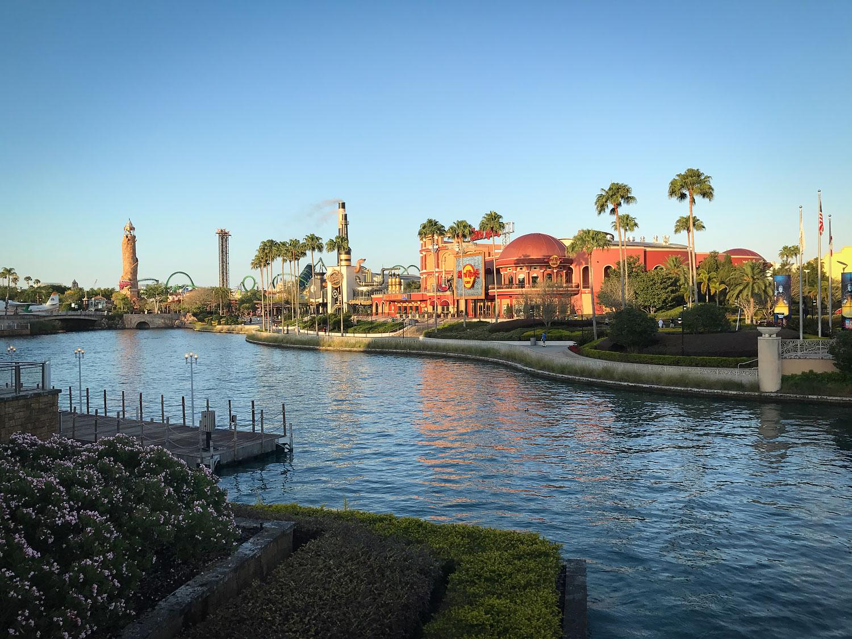 Tips for visiting Universal Studios Florida - Family Travel