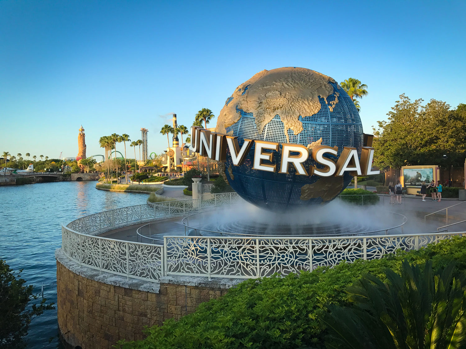 Tips for Universal Studios Florida - Family Travel