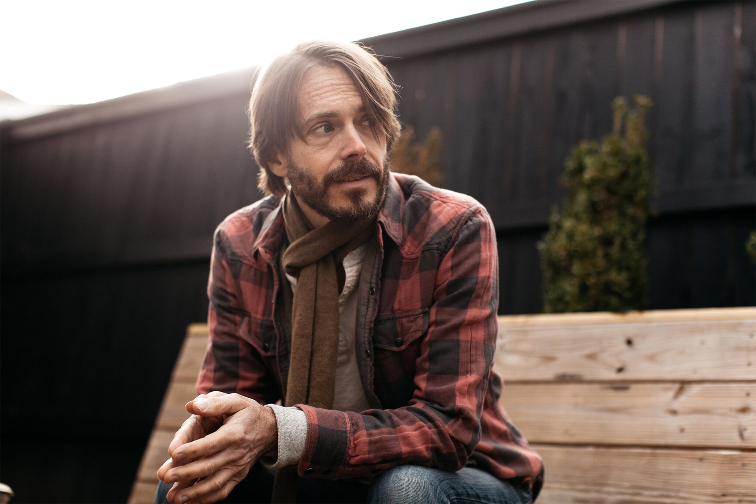 Interview with Glen Phillips of Toad The Wet Sprocket