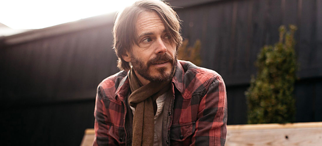 Interview with Glen Phillips of Toad The Wet Sprocket: New Album & New Life