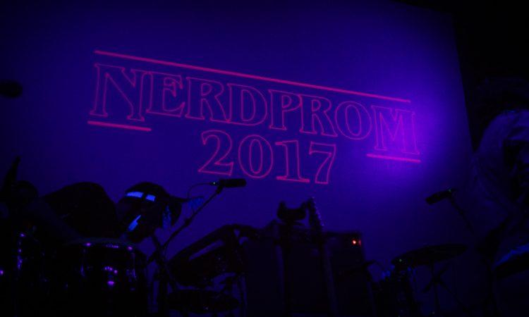 Nerd Prom Denver 2017
