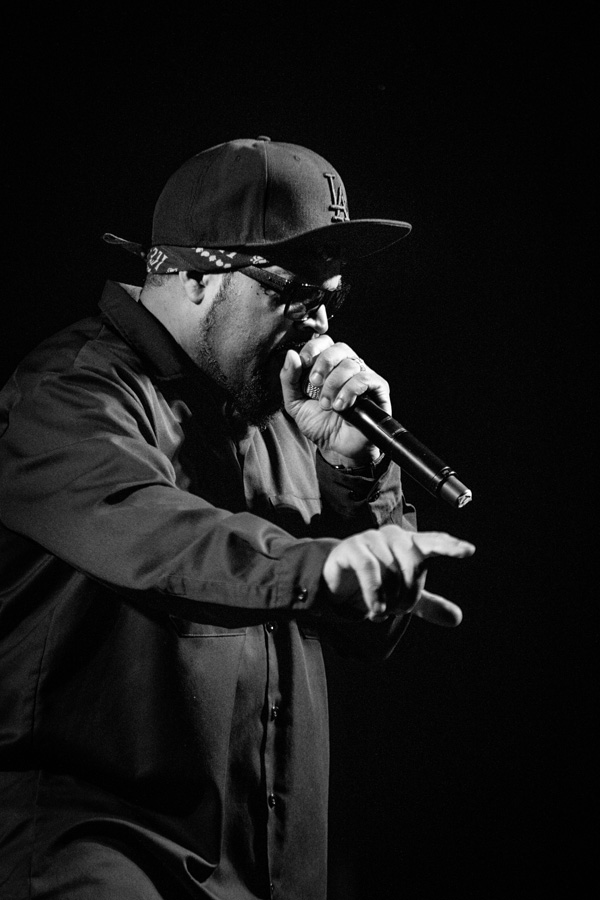 Ice Cube - Project Pabst Denver 2017