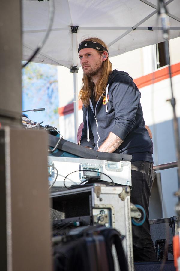 Kurt Vile - Project Pabst Denver 2017
