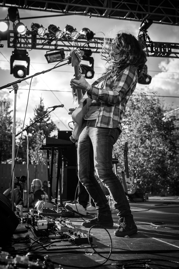 Kurt Vile - Project Pabst Denver 2017