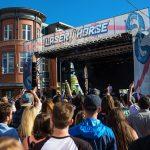 Danny Brown - Project Pabst Denver 2017