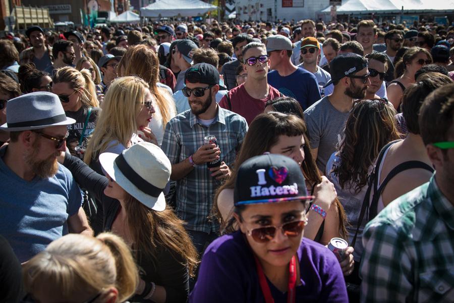 STRFKR - Project Pabst Denver 2017