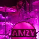 AMZY Concert Photos - Gothic Theatre Denver