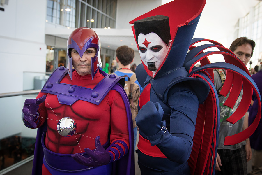 Denver Comic Con 2017 Photos