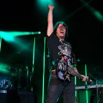 Goo Goo Dolls - Denver Concert Photos 2017