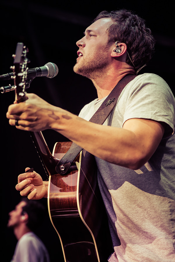 Phillip Phillips - Denver Concert Photos 2017