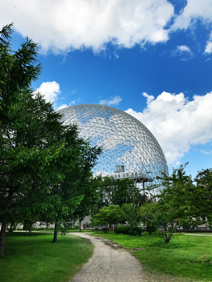 Montréal Festivals - Weekends Du Monde