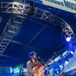 Shakey Graves - Westword Music Showcase Photos 2017