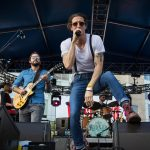 The Revivalists - Westword Music Showcase Photos 2017