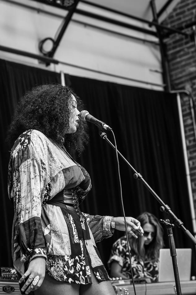 Kayla Marque - Westword Music Showcase Photos 2017