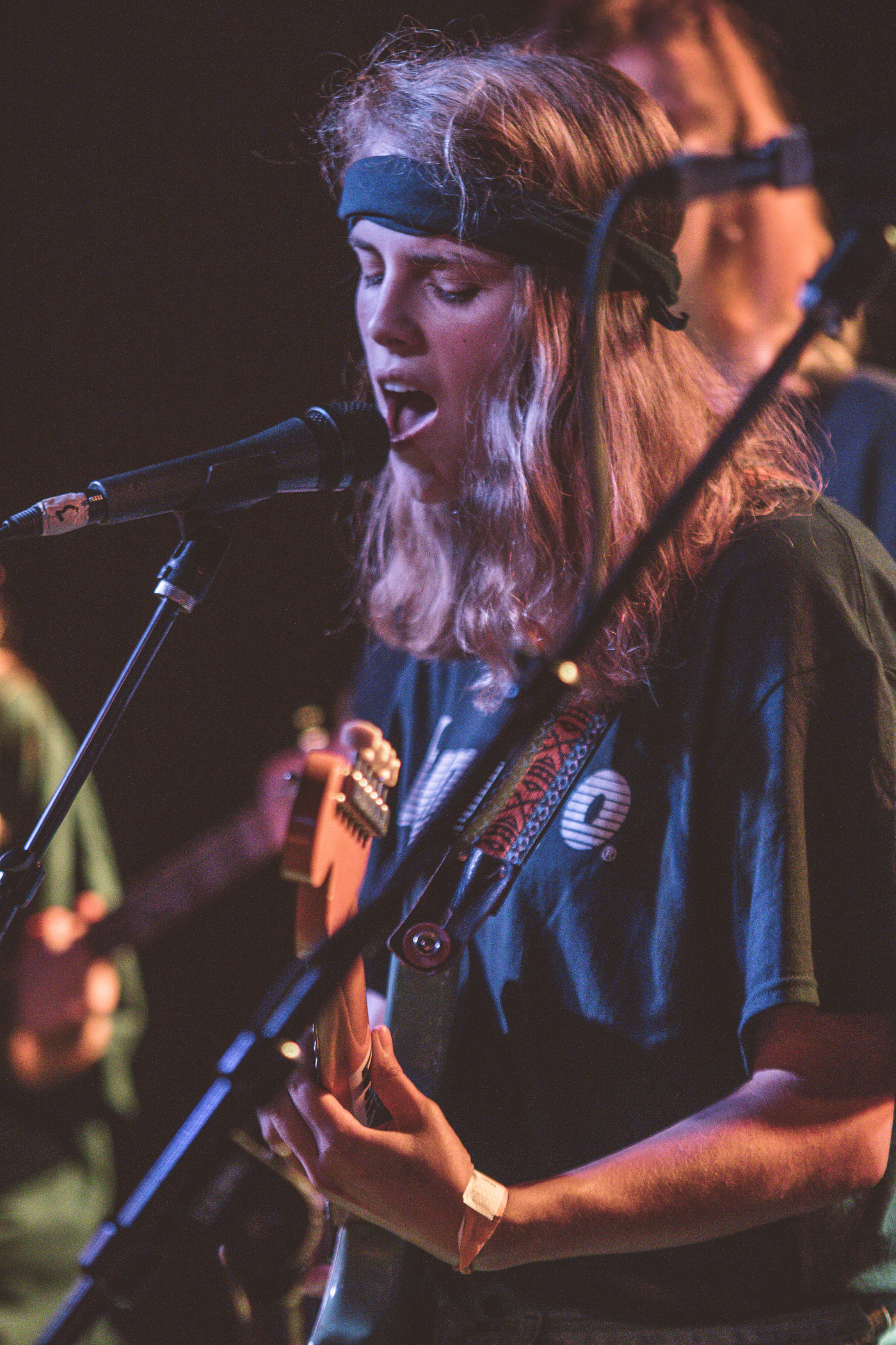 Big Moon + Marika Hackman at Lost Lake Denver