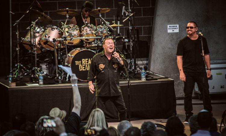 UB40 - Denver Levitt Pavilion - Concert Photos 2017