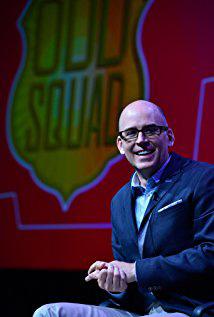 Tim McKeon - Co-Creator of Odd Squad + Will Vs. The Future