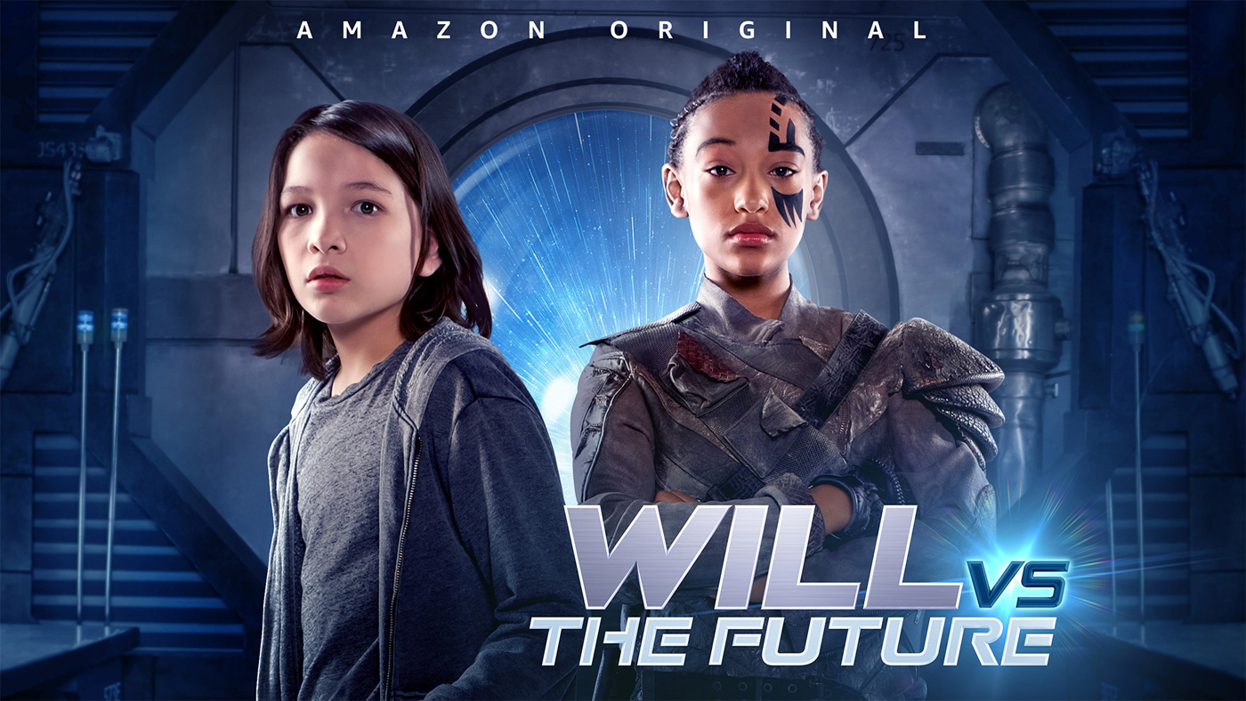 Will Vs. The Future - Interview With Tim McKeon