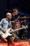 Cold War Kids concert photos from Red Rocks Denver