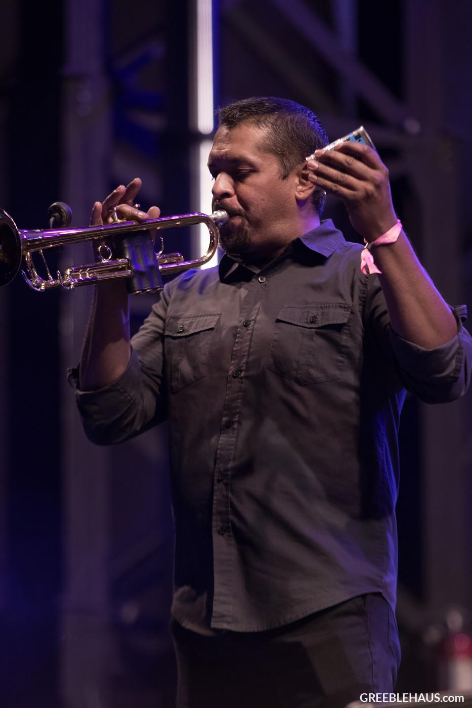 Calexico - Photos from Lost Lake Festival 2017 - Day One