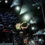 Broods - Photos from Lost Lake Festival 2017 - Day One