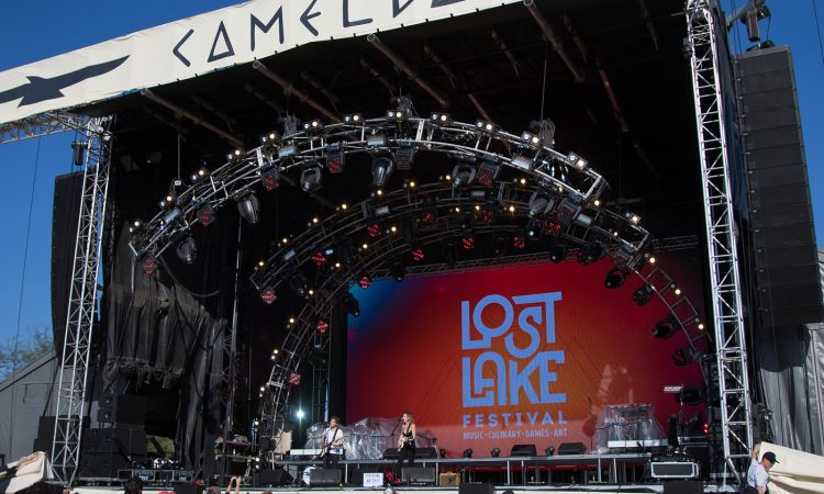 Concert Photos from Lost Lake Festival Phoenix 2017
