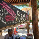 Tulum, Mexico travel - La Zebra Hotel